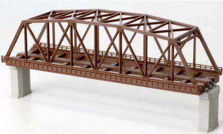 Rokuhan R060 Iron Bridge Double Brown