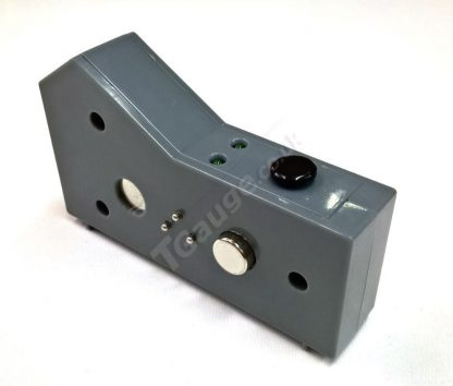 T Gauge Electric Point Controller E-016