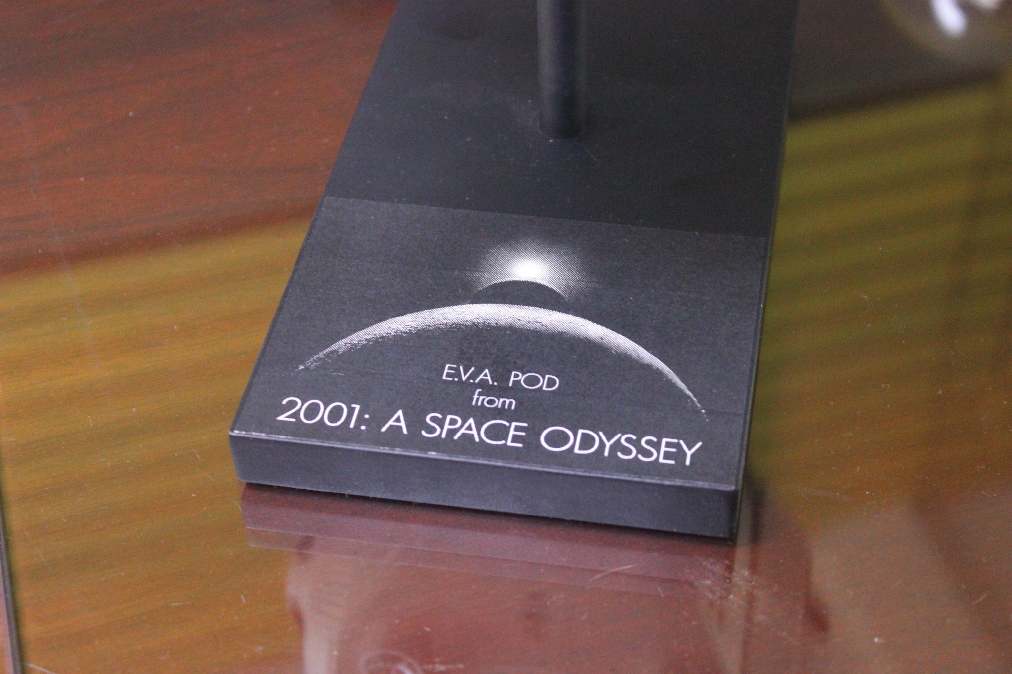 Vcshobbies 2001 Pod