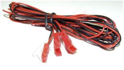 T Gauge Power Divider Cable E-003