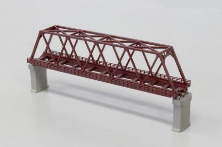 Rokuhan R042 Iron Bridge Single Red