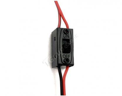 T Gauge In Line Switch E-002