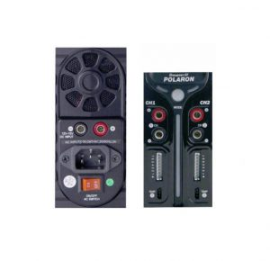 """Polaron AC/DC 240W 7S 3"""" Color and Touch TFT"""