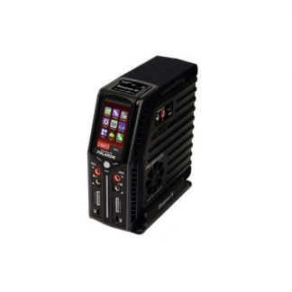 """Polaron AC/DC 240W 7S 3"""" Color and Touch TFT (Black)"""