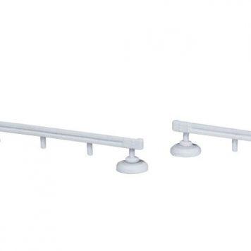 Rokuhan S060-1 Guardrail Set