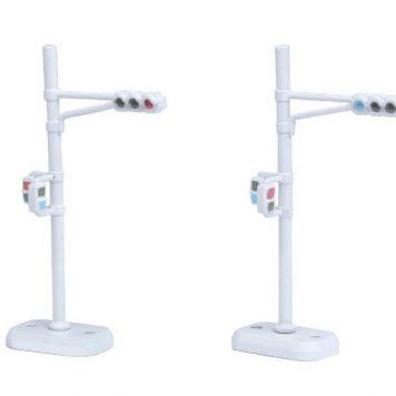 Rokuhan Z Scale Traffic Signal Set