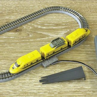 Rokuhan Class 923 Doctor Yellow Starter Set Z-Shorty SG002-1