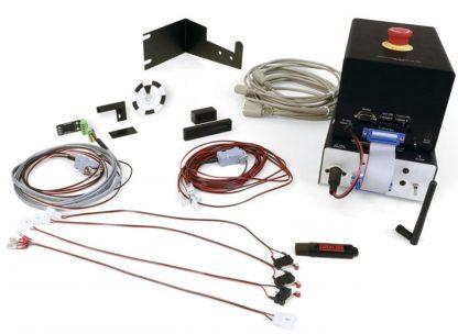 Sherline 8780 Masso CNC Controller