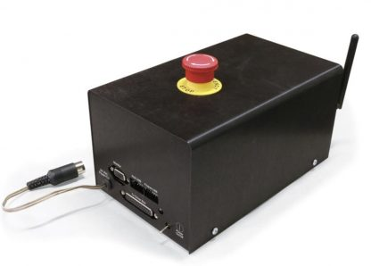 Sherline Masso Controller Upgrade 8781 Kit