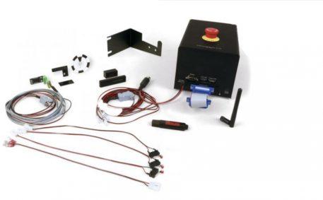 Sherline Masso Controller Kit 8781