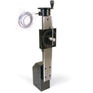 Sherline Lathe Vertical Milling Column 3050-DRO