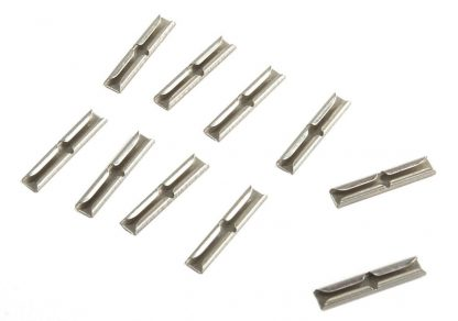 Nickel Silver Rail Joiners