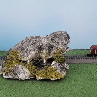T Gauge Small Rock Pool MST01