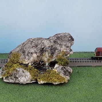 T Gauge Small Rock Pool MST01