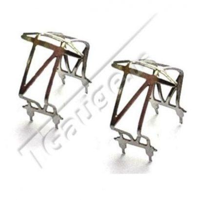 T Gauge JR 103 Pantograph Set 1:450 Scale P-006A