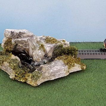 Small Rock Pool MST02