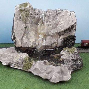 T Gauge Large Rock Pool MST05