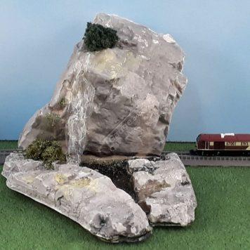 T Gauge Large Rock Pool MST06