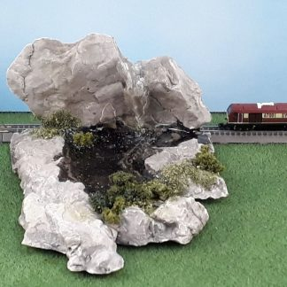 T Gauge Medium Rock Pool MST08
