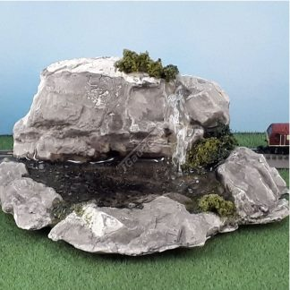 T Gauge Medium Rock Pool MST03
