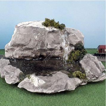 T Gauge Medium Rock Pool MST03