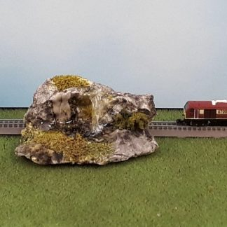 T Gauge Small Rock Pool MST12