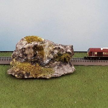 T Gauge Small Rock Pool MST12