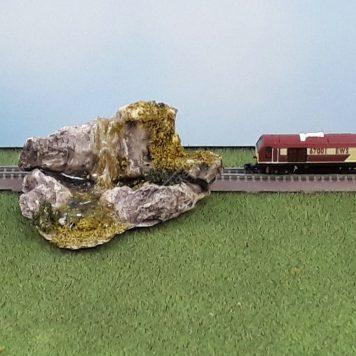 T Gauge Small Rock Pool MST13