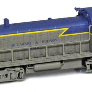 Delaware & Hudson Alco 63309-1