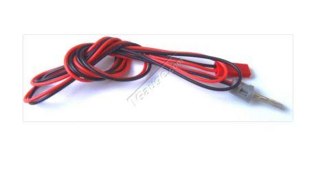 T Gauge Power Cable 600mm E-004B