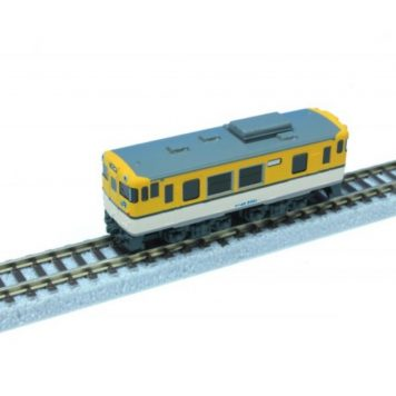 Rokuhan West Japan Railway Company Shorty KIHA40 Hiroshima Area Color ST009-2