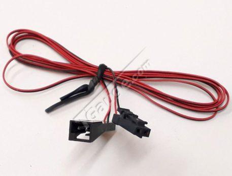 T Gauge Electric Points Extension Cable E-017