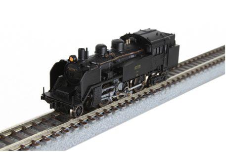 Rokuhan T019-1 Locomotive