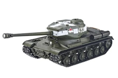 Taigen Tanks 1-16 Russian JS-2 Metal Edition Airsoft 13460