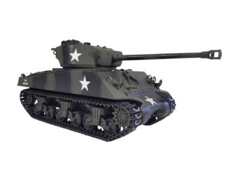 Taigen Tanks Airsoft BB 1-16 Sherman M4A3 76mm Metal Edition 13060 S