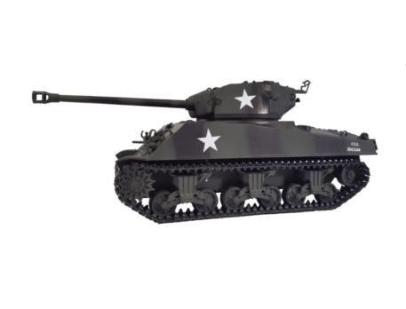 Taigen Tanks Airsoft BB 1-16 Sherman M4A3 76mm Metal Edition 13060 T