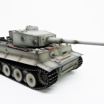 Taigen Tanks 1/16 Tiger 1 Early Version Metal Edition Airsoft BB 12030