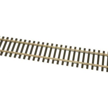 Walthers HO Code 100 Nickel Silver Flex Track w/Wood Ties 36 Inch pkg(5) 10001